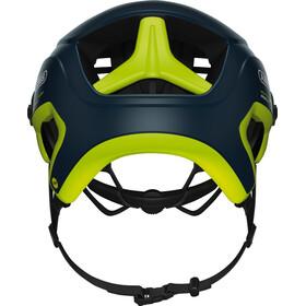 ABUS Montrailer MIPS Bike Helmet blue